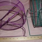 Hamster Wheels
