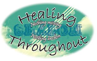 Healing Throughout